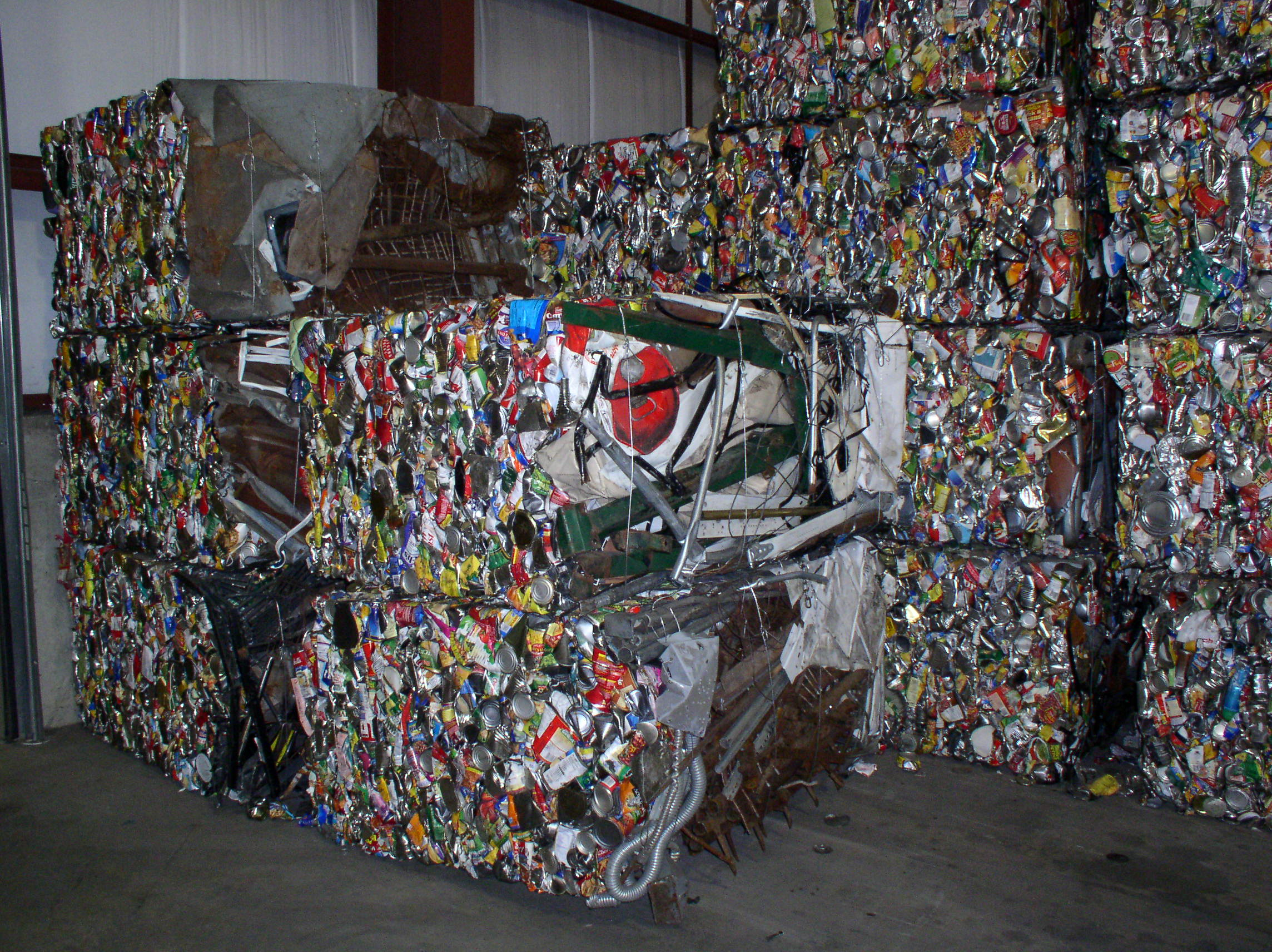 PP Plastic Recycling